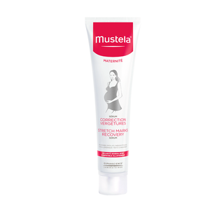 MUSTELA Stretch Marks Recovery Serum Сыворотка от растяжек 75 мл